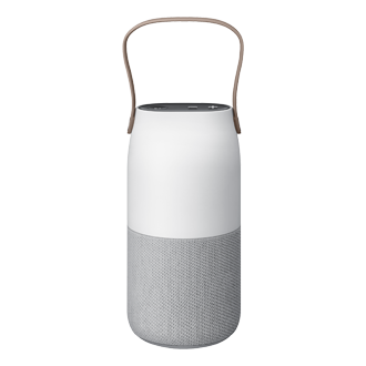 Caixa de Som Bluetooth Bottle