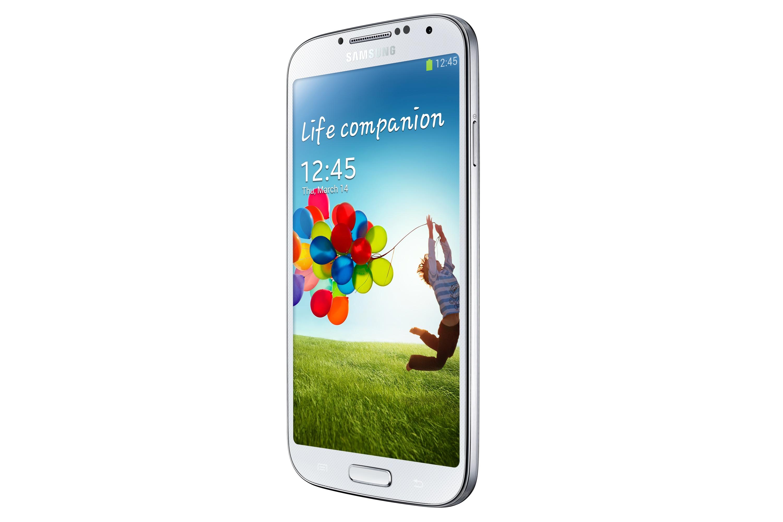 Celular Desbloqueado Samsung Galaxy S4 Gt I9500 Branco Com: Smartphone Samsung Galaxy S4 3G