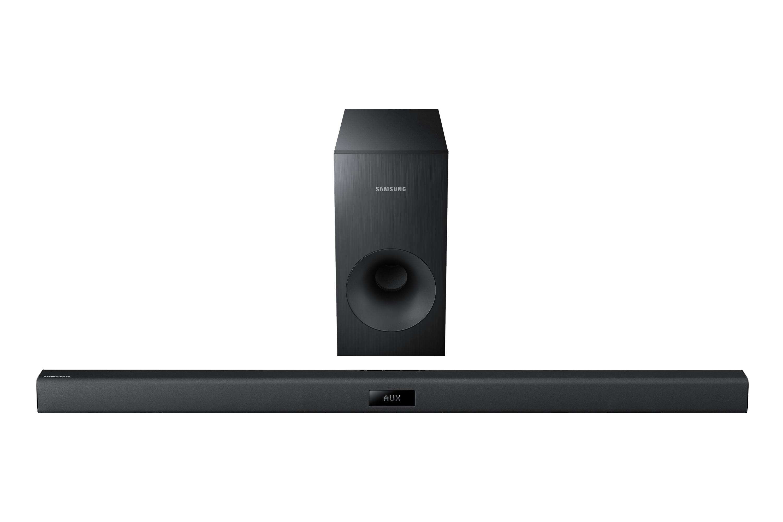 Soundbar 120W 2.1Ch HW-F355