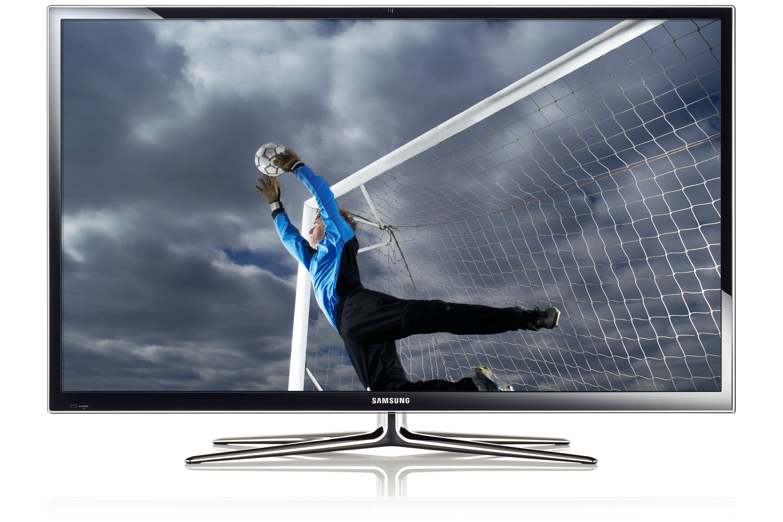 """64"""" E8000 Smart Full HD Plasma TV"""