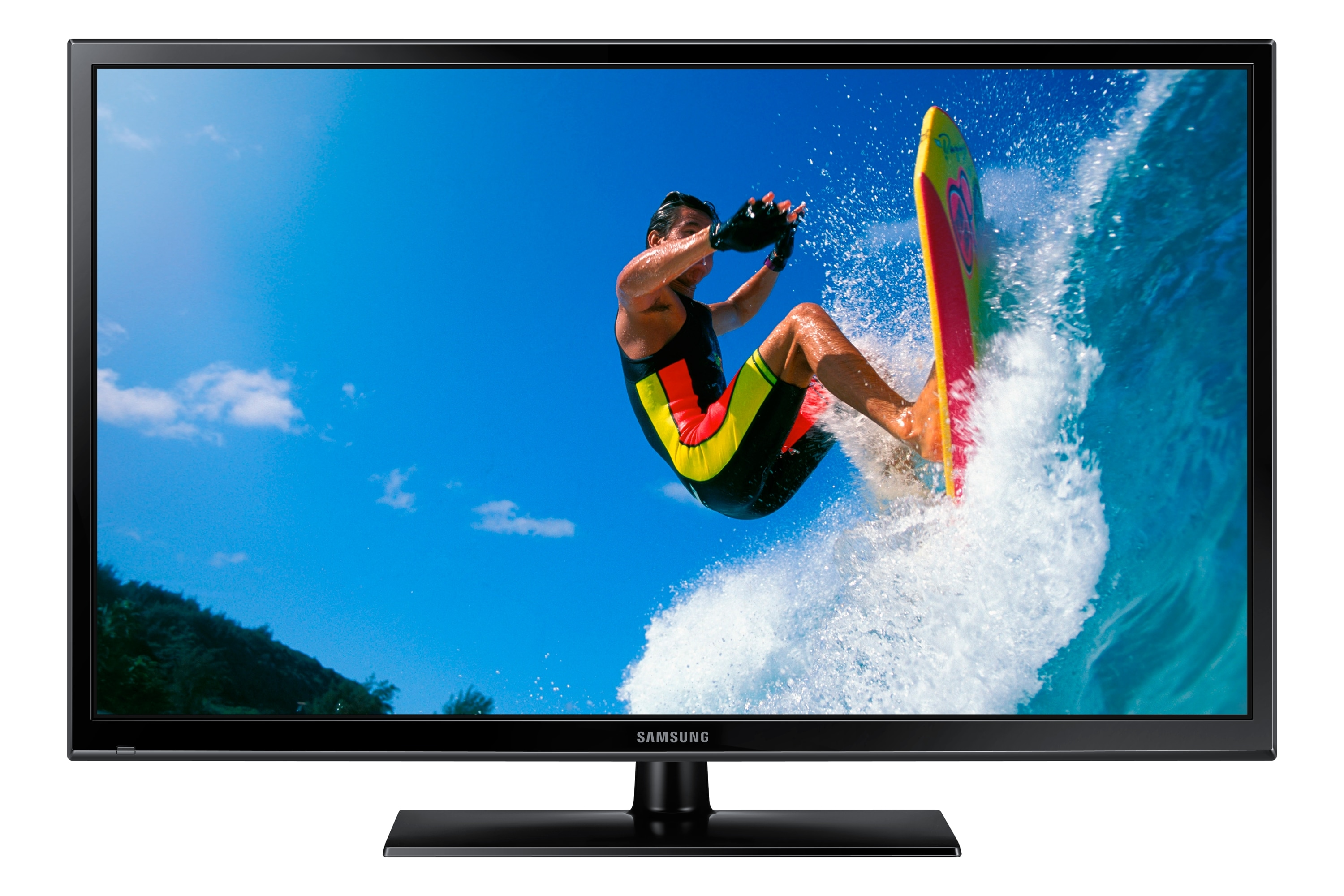 "43"" TV Full HD H4900 Série 4"