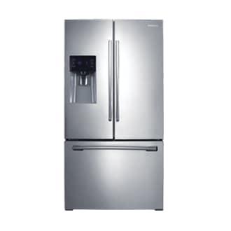 Refrigerador French Door 589 L