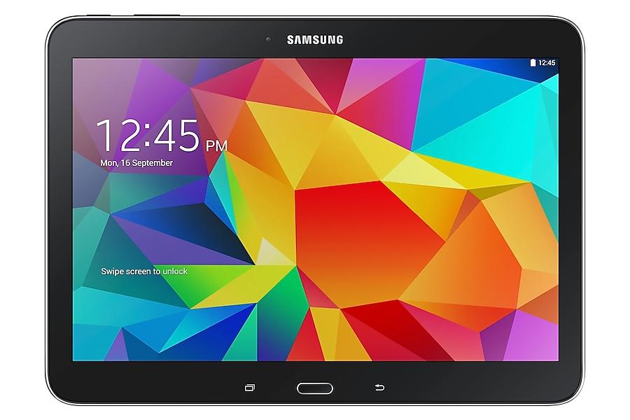 Tablet Galaxy Tab 4 (10.1, Wi-Fi)