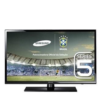 TV Full HD LED HD 39 Função Futebol