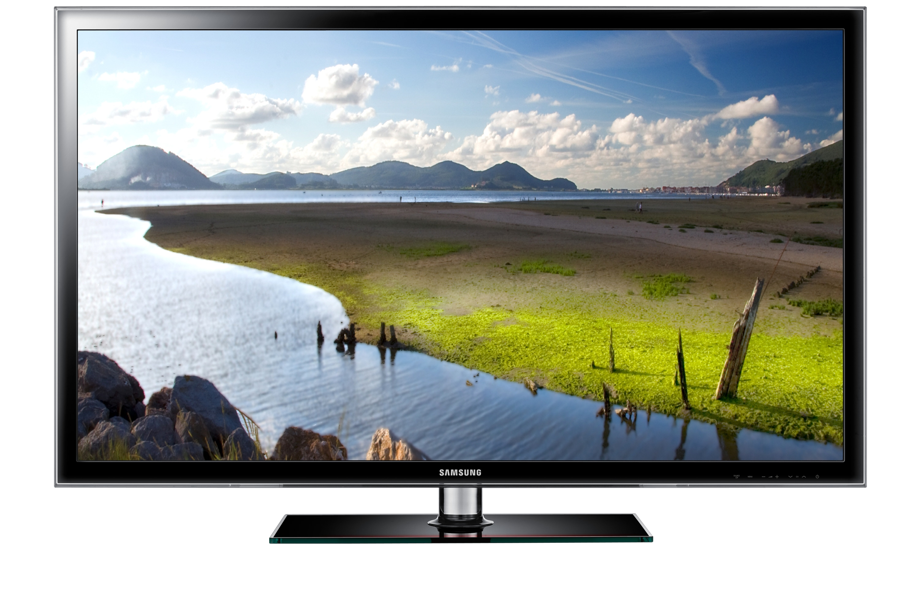 "TV LED 40"" Full HD - Série 5"