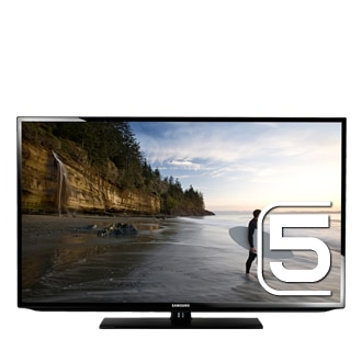 46 Full HD Flat Smart TV H5303 Series 5