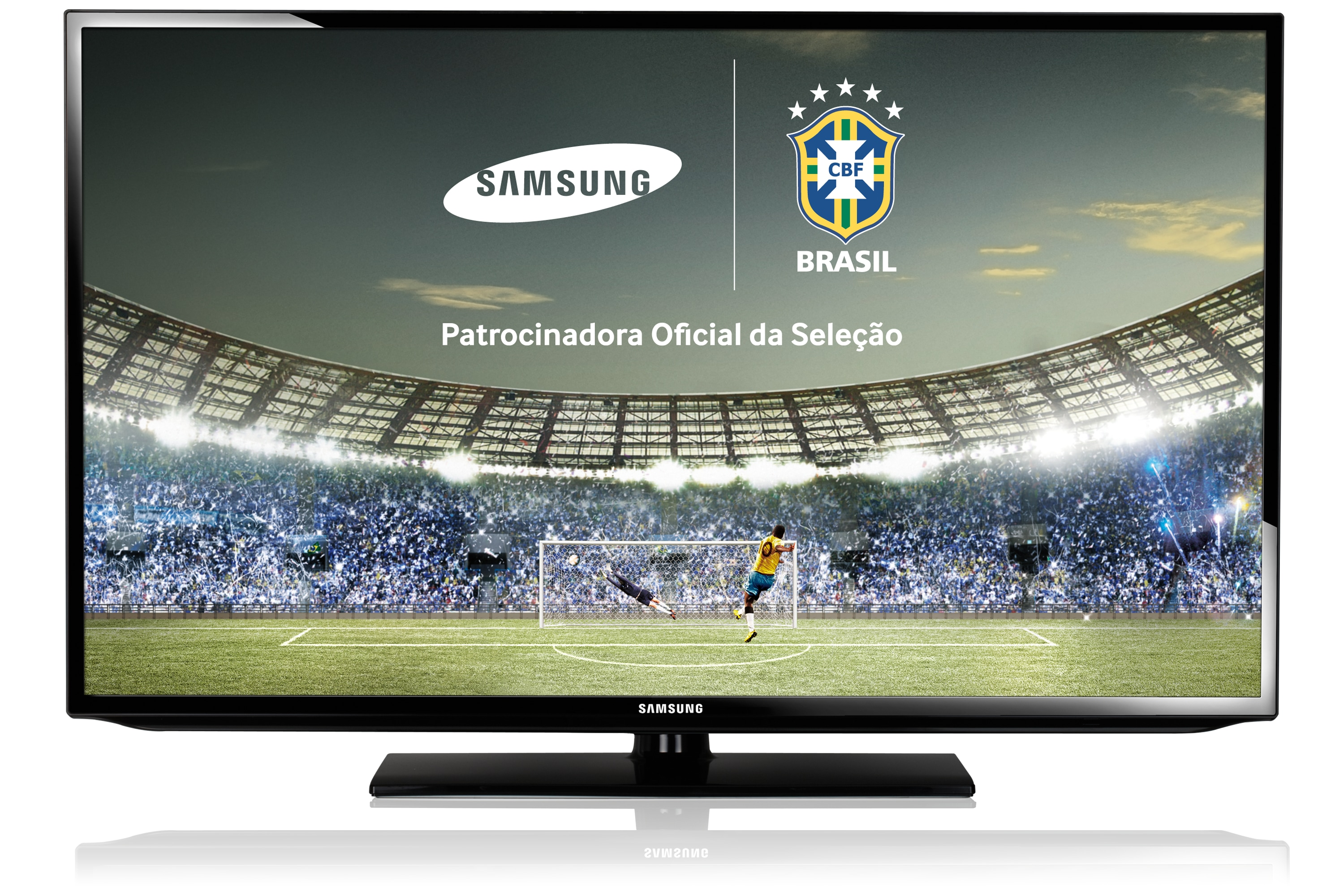 "50"" Smart TV Full HD FH530 Série 5"