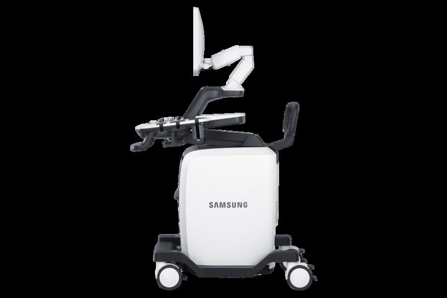 H60 H60 Samsung Ultrassom H60 - Branco