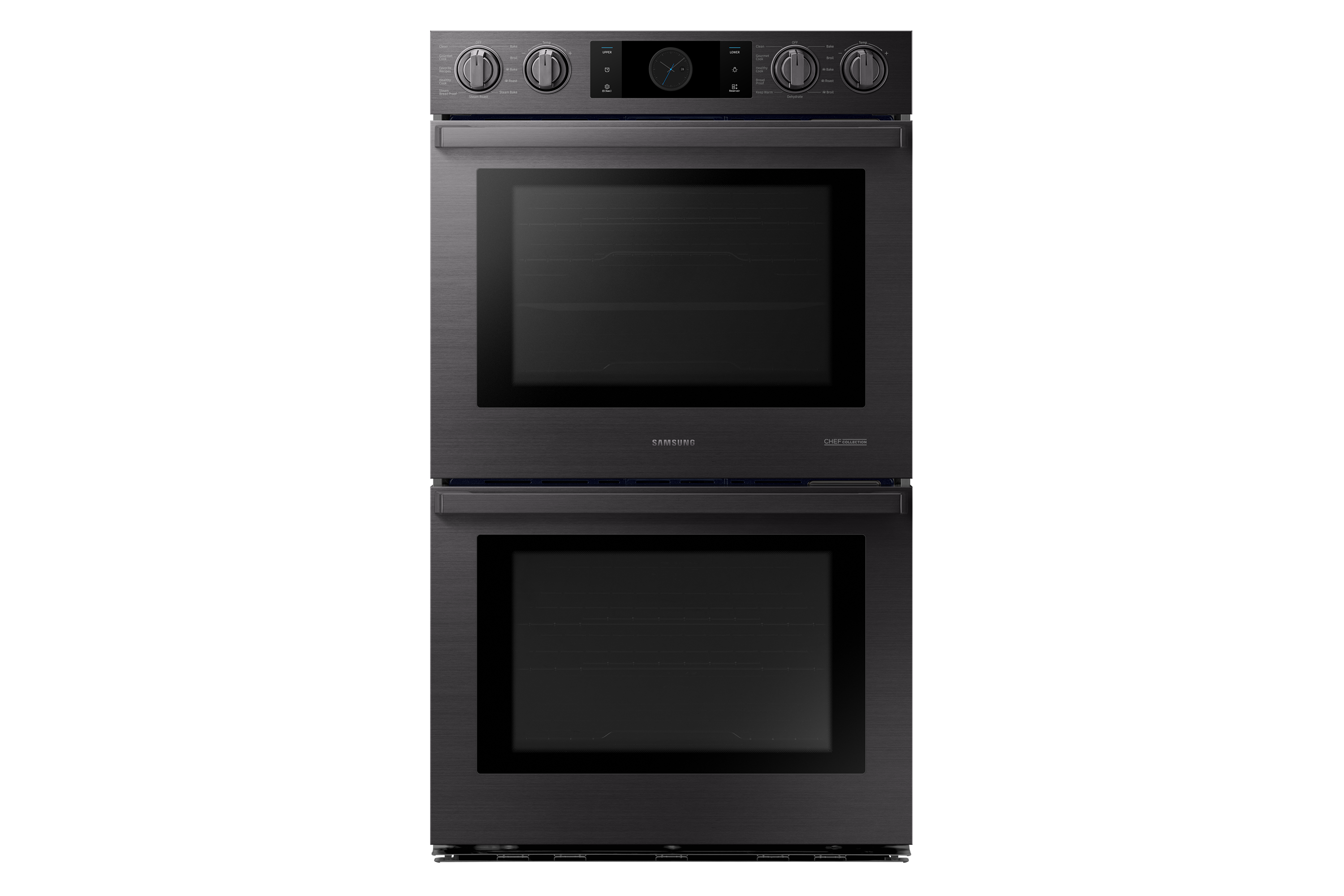 "30"" Chef Collection Wall Oven with Flex Duo™"