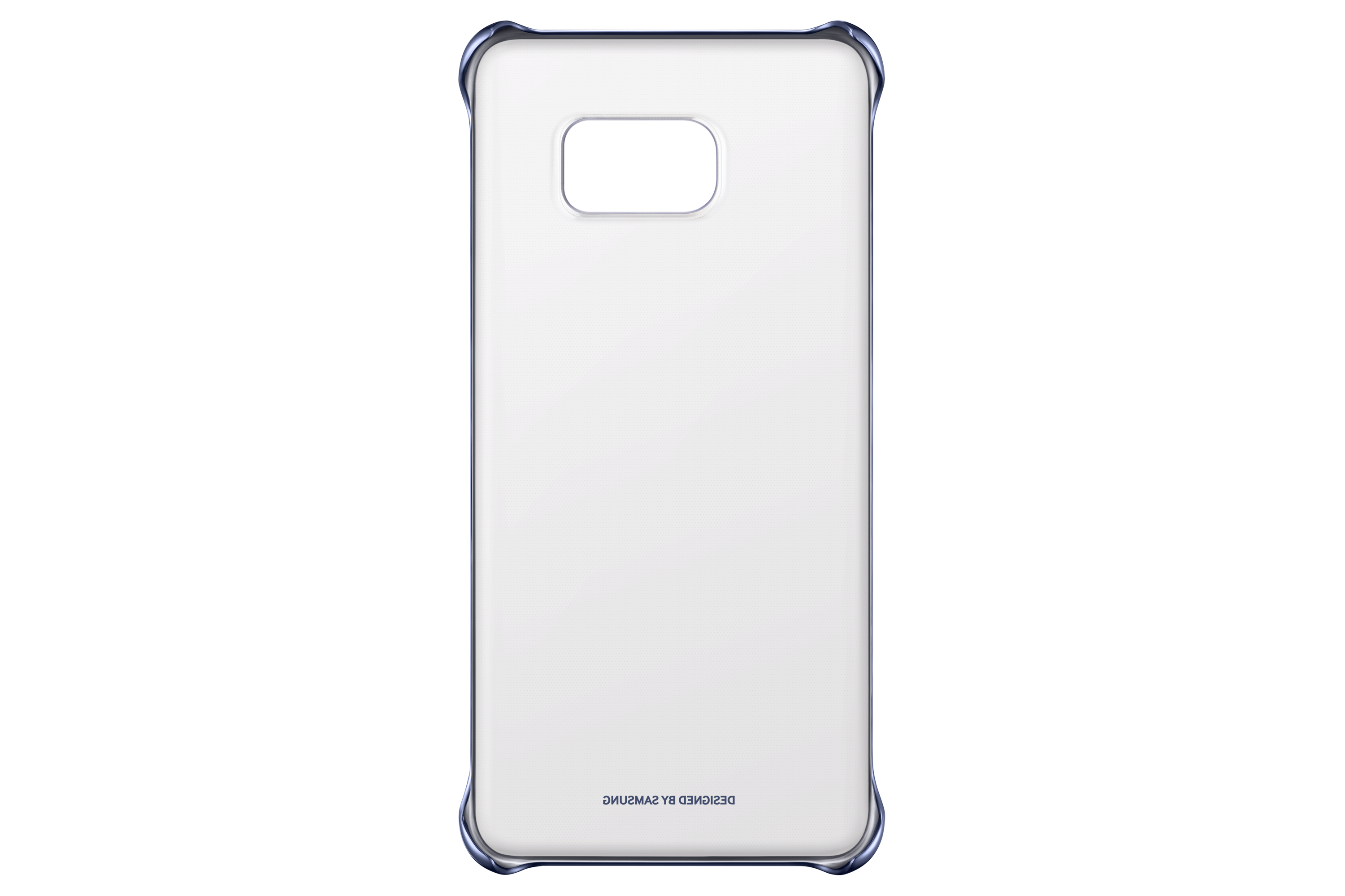 GS6 edge+ Clear Protective Cover