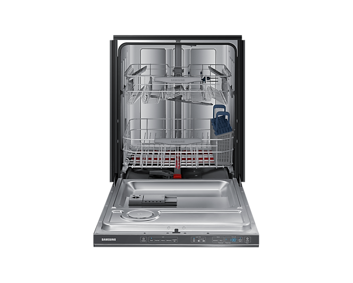 Samsung Dw80j7550ug Dishwasher With Waterwall Samsung Ca