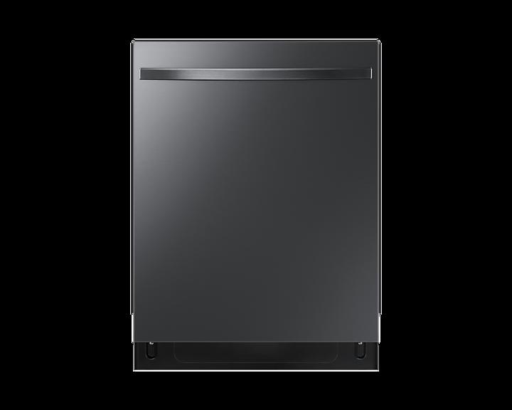 Dw80r5061ug Dishwasher With Stormwash Black Stainless Steel 80r5061 Samsung Ca