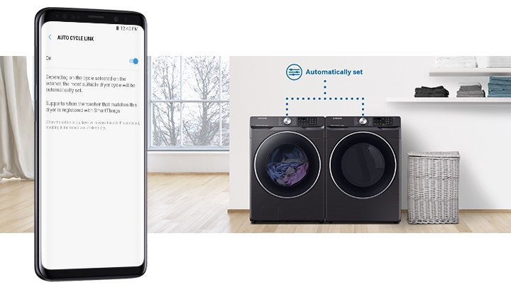 AI-powered laundry care