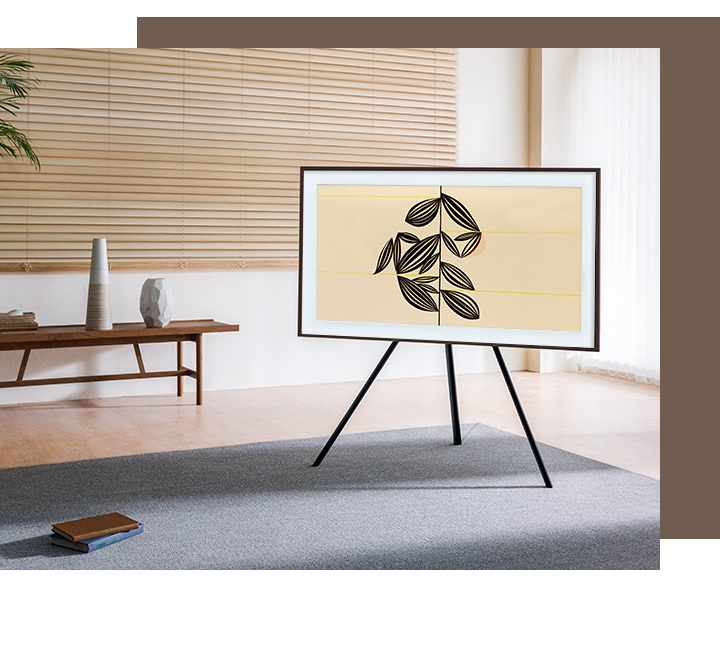 Transform your room into a gallery