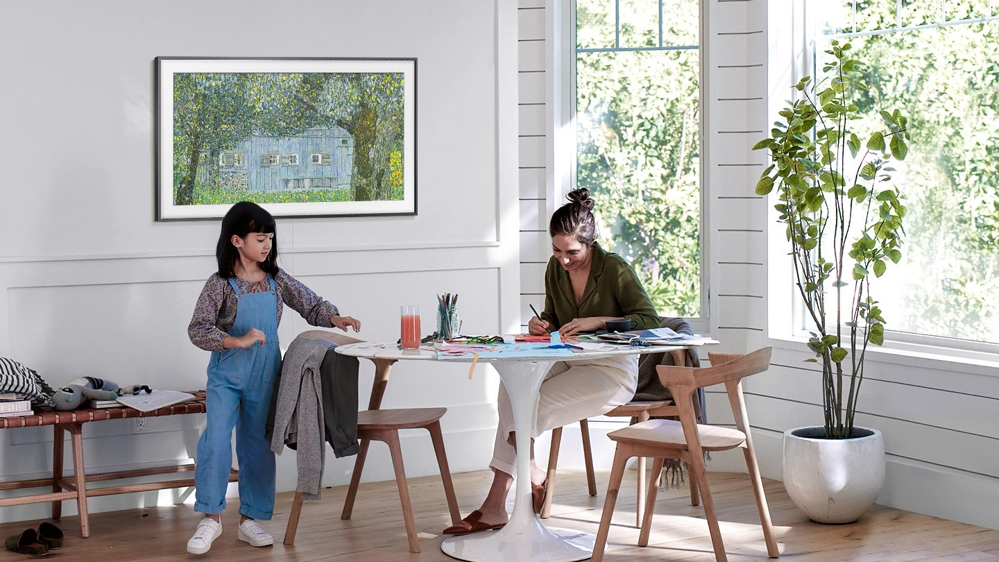 Bringing world-class galleries to your home