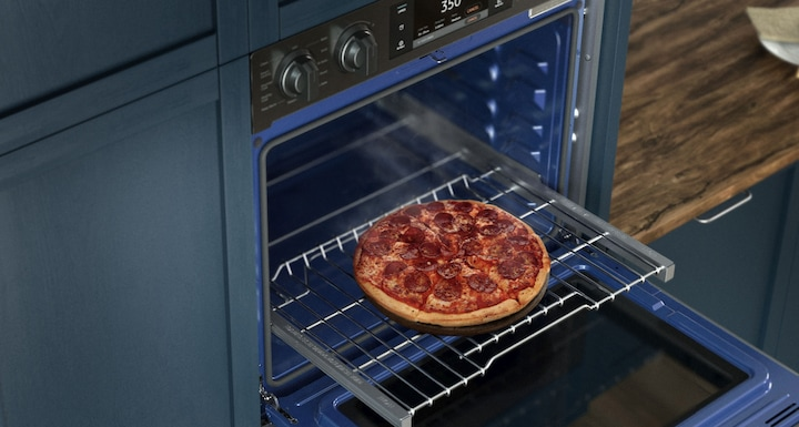 Save time & energy without preheating