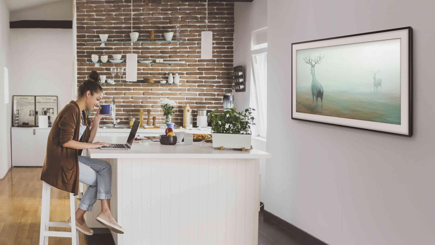 Enhance your everyday space with art
