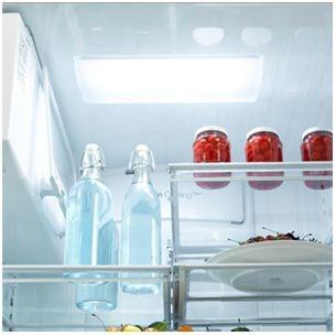High-intensive LED Lighting