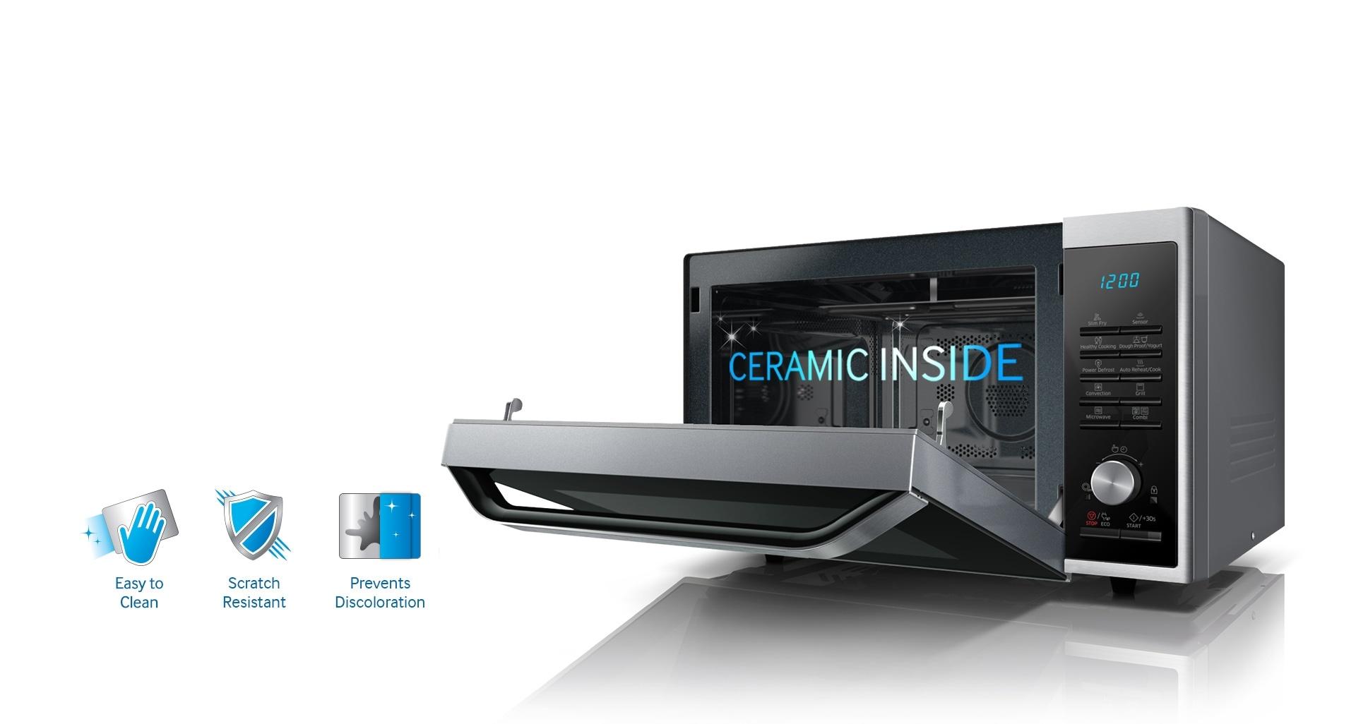 CERAMIC INSIDE™