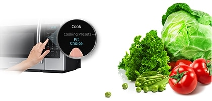 Easier Access to Healthy Recipes