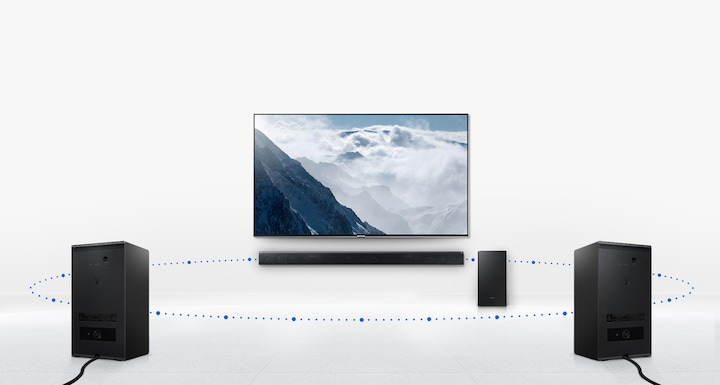 Connect seamlessly, wirelessly