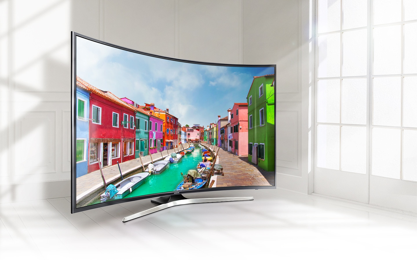 The 4K UHD TV