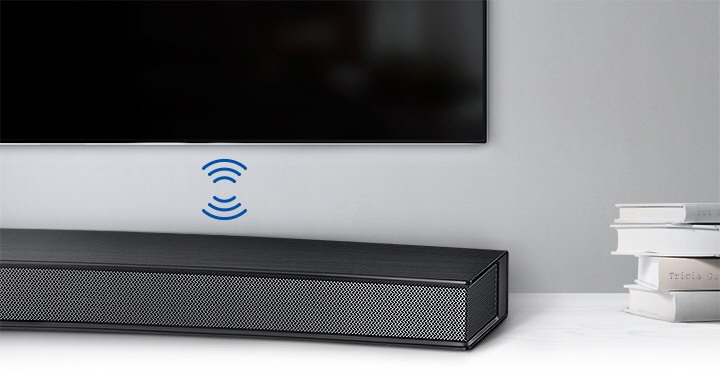 how to connect bluetooth to samsung m4500