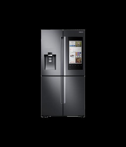 rf28k9070sr r frig rateur de 28 pi portes fran aises et technologie flexzone. Black Bedroom Furniture Sets. Home Design Ideas