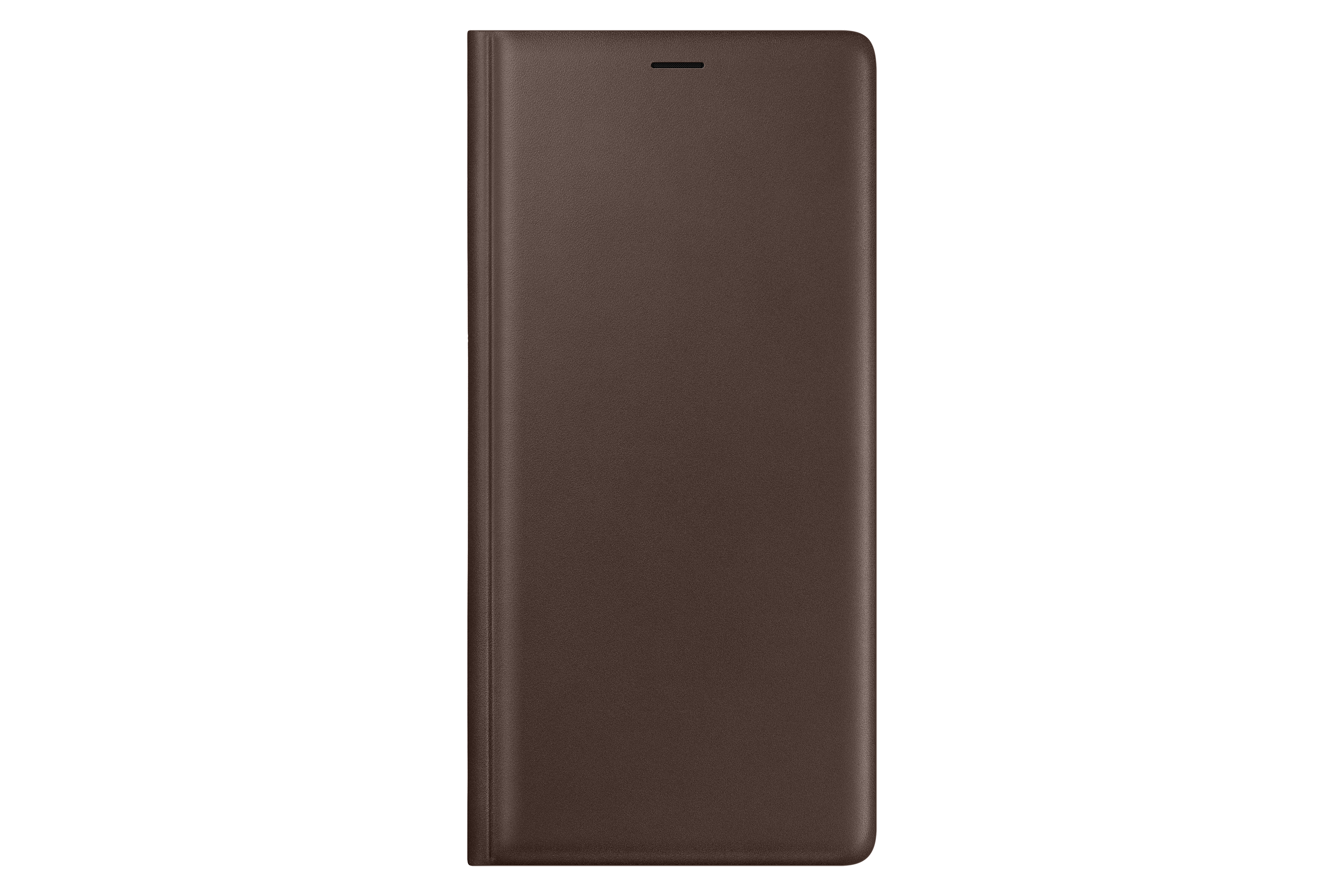 Galaxy Note9 Leather Wallet Cover