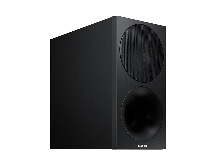 Subwoofer Dynamic Black