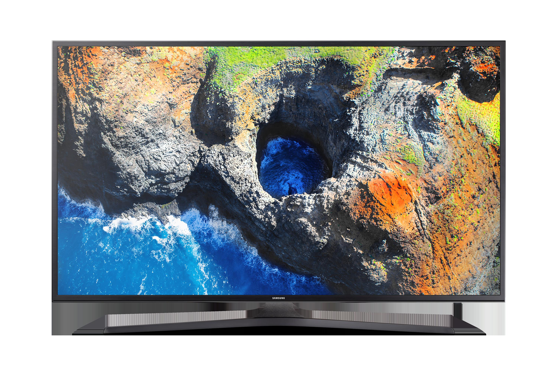 "50"" UHD 4K Flat Smart TV MU6300 Series 6"
