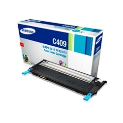 CLT-K409S  Black Toner (1,500 pages)