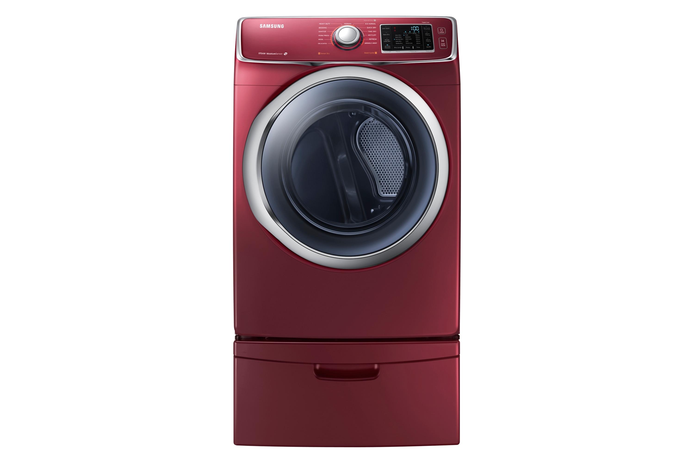 DV5000H – Sécheuse avec fonction Eco Dry, 7,5pi³