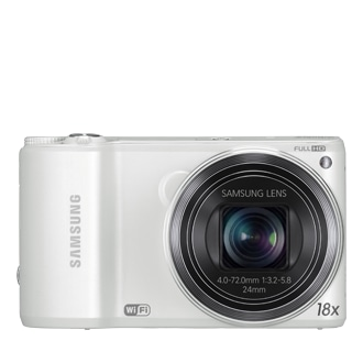 SAMSUNG WB250F Samsung SMART CAMERA WB250F
