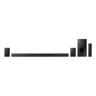 Barre de son de 200 W à 4.1 canaux de série K370
