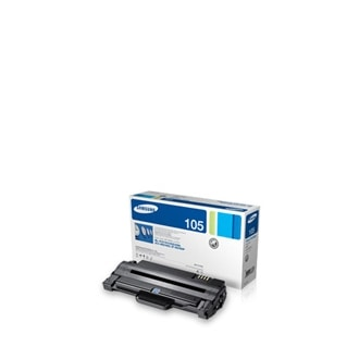 MLT-D105S  Black Toner (1,500 pages)