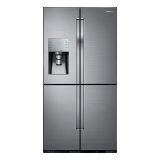 RF28K9070SR – Réfrigérateur de 28pi à portes françaises et à technologie FlexZone™