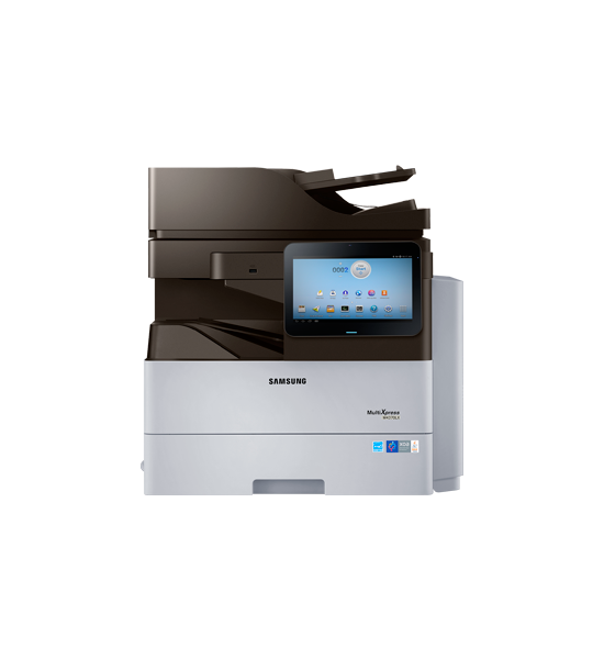 Imprimante multifonction A4 Smart ProXpress SL-M4370LX de Samsung