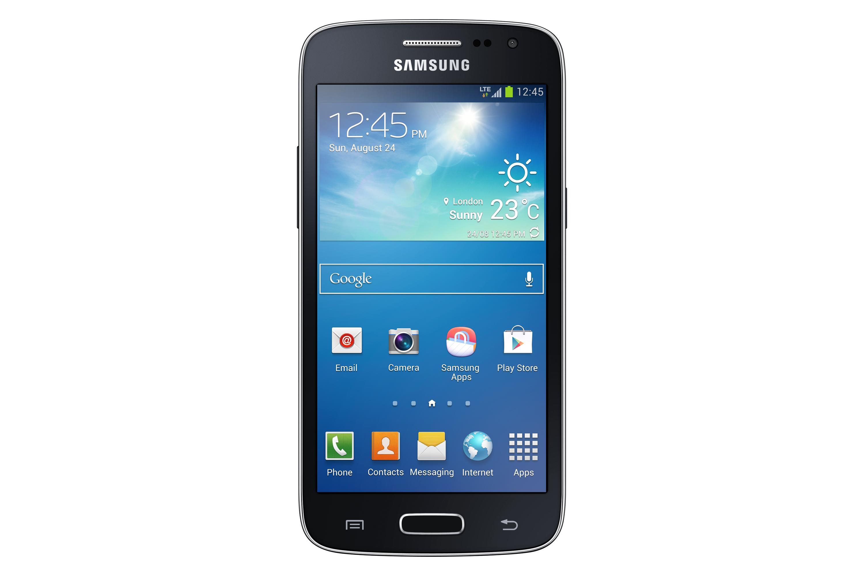 Samsung Galaxy Core - Noir
