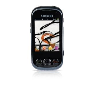 des themes et des jeux de samsung mobile c3050
