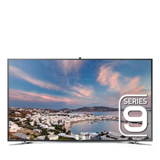 65 UHD 4K Flat Smart TV F9000 Series 9