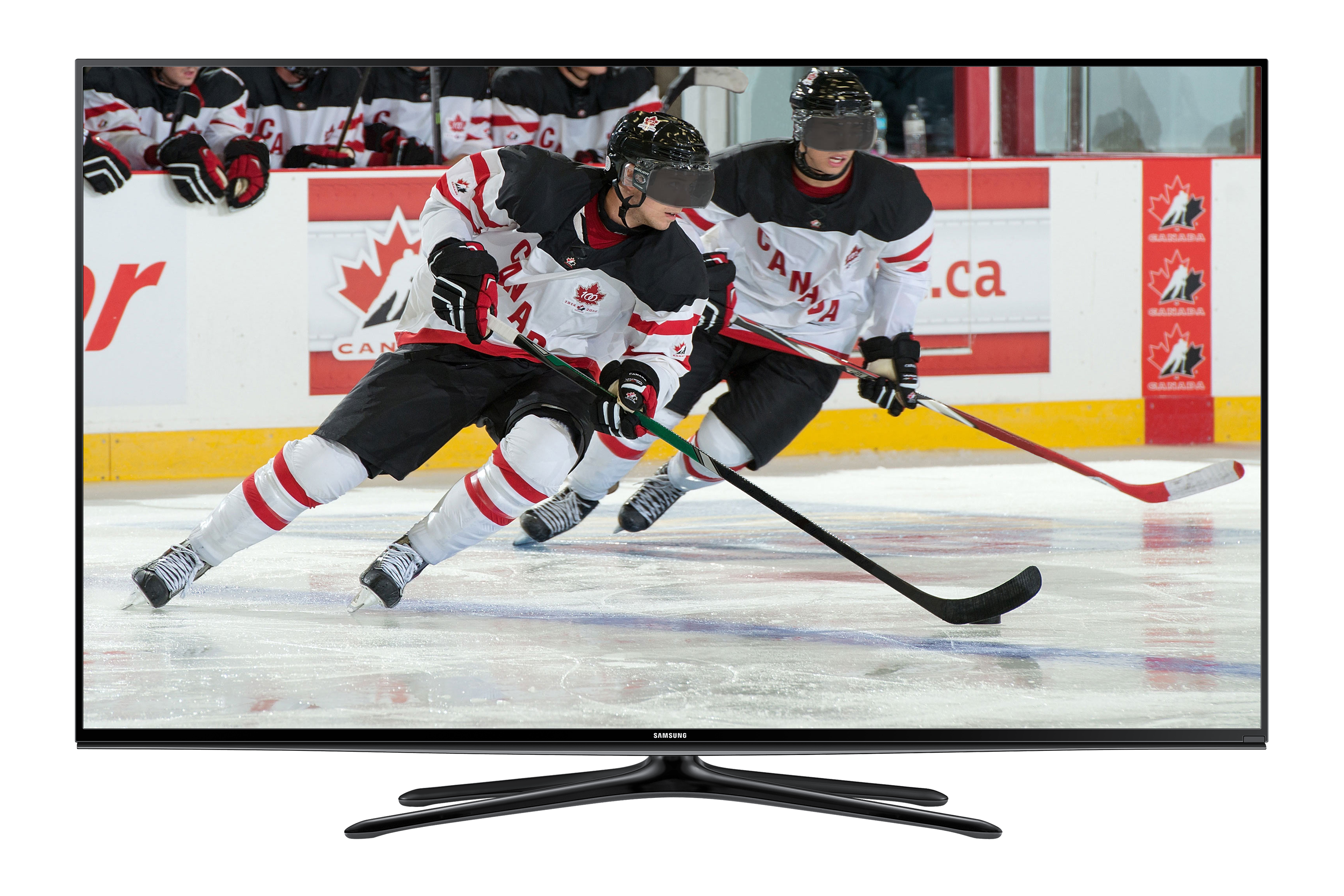 "65"" Full HD Flat Smart TV H6360 Series 6"