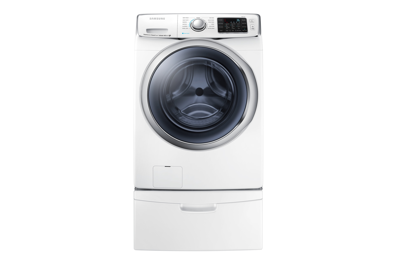 WF45H6300AW/A2 Avant Blanc