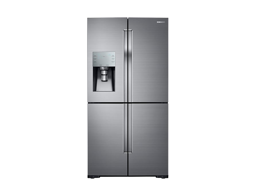 Rf28k9070sr French Door Refrigerator With Flexzone 28 Cuft