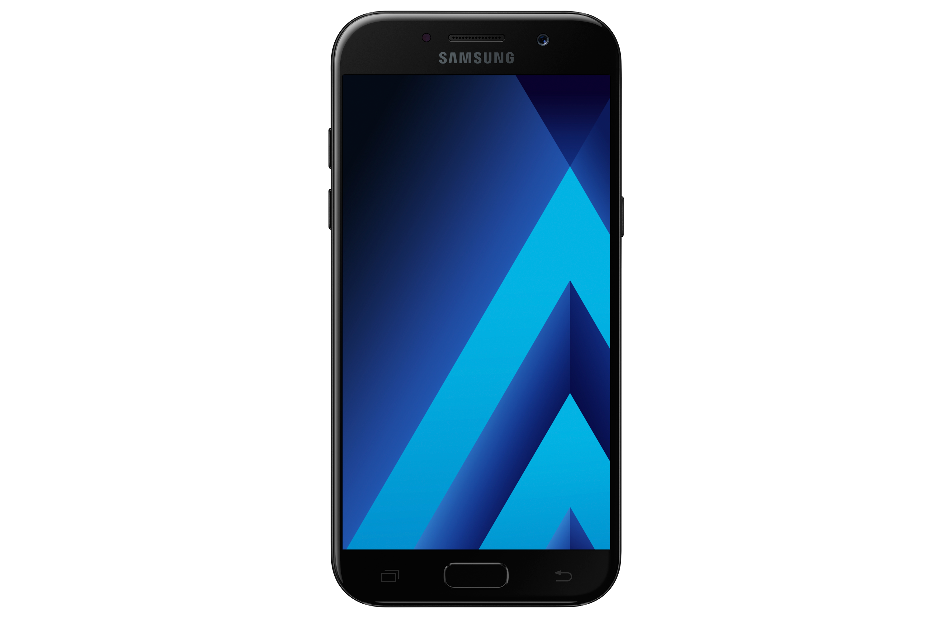 getting started with : Samsung Galaxy A5