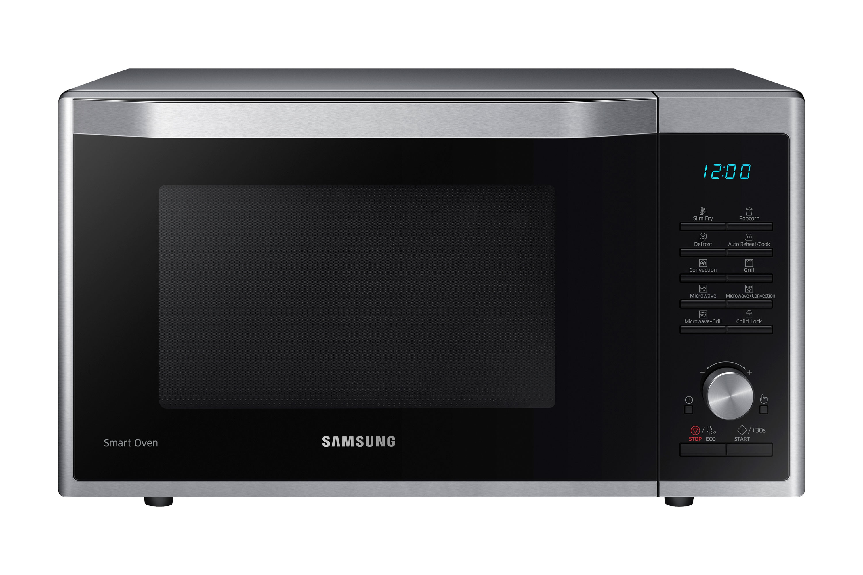 MC11J7033CT/AC Microwave with Convection, 1.1 cu.ft.