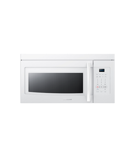 Me16k3000aw Over The Range Microwave 1 6 Cu Ft