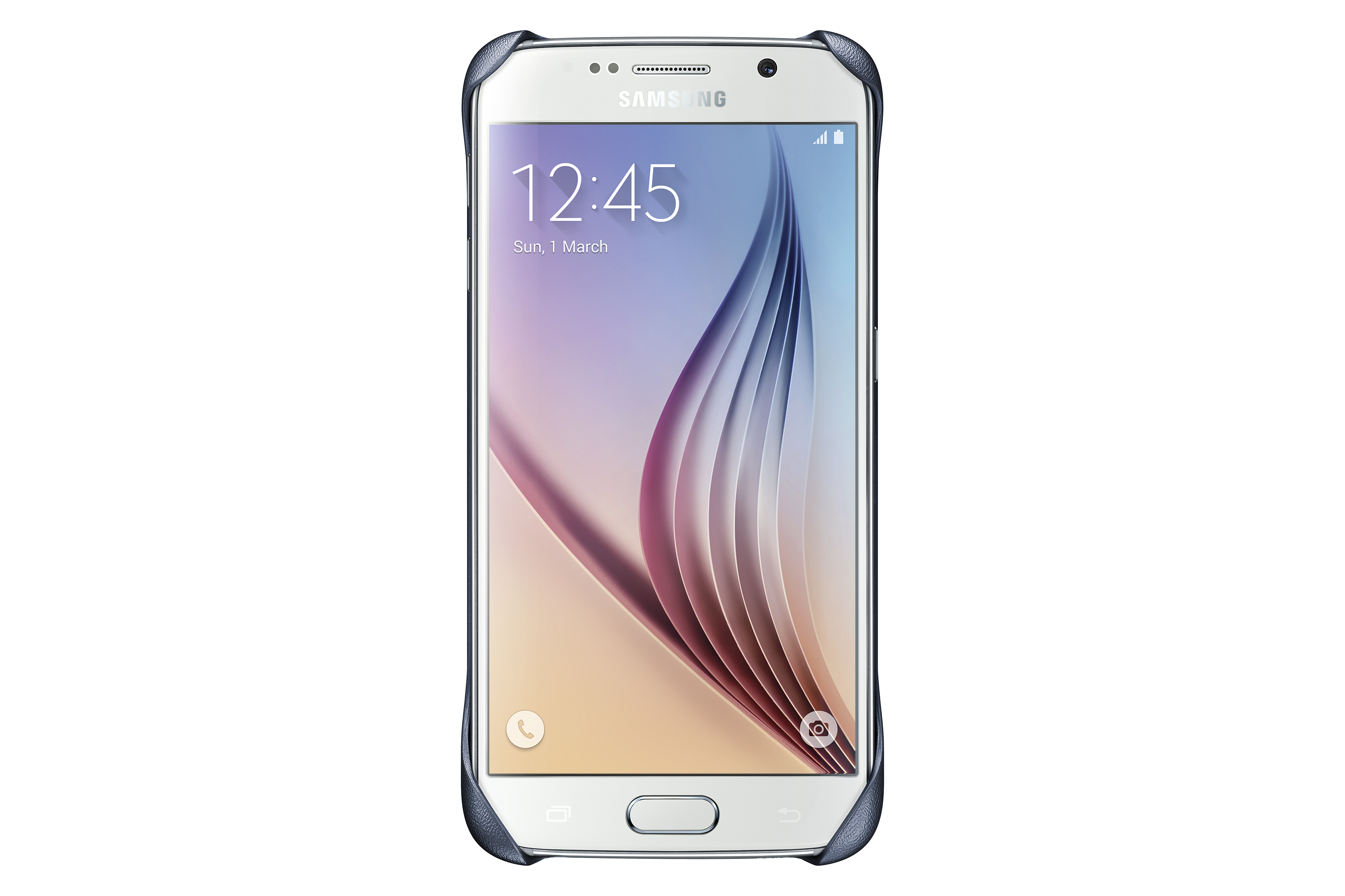 Protective Cover - Galaxy S6