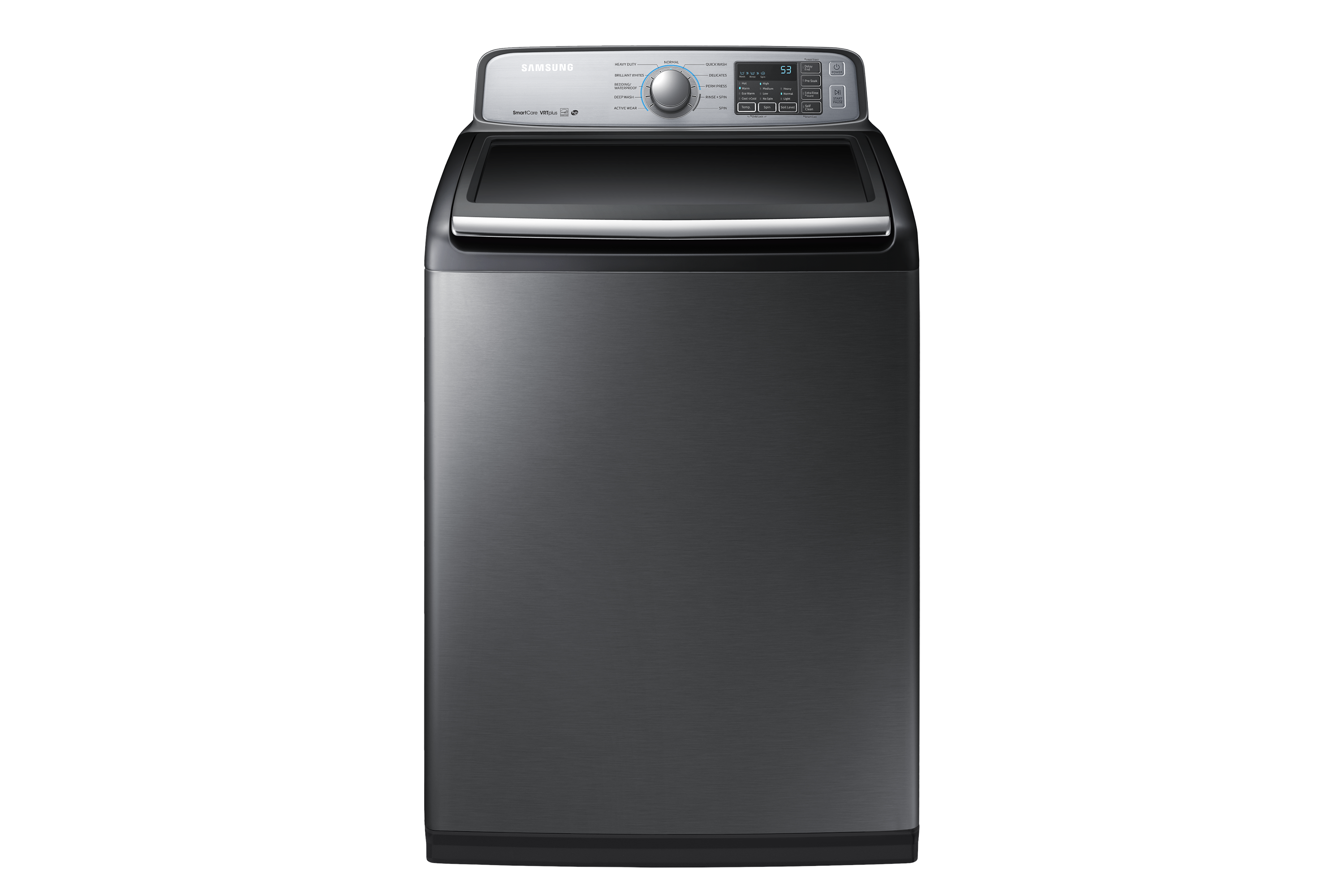 WA50M7450AP Top-Load Washer, 5.8 cu.ft.