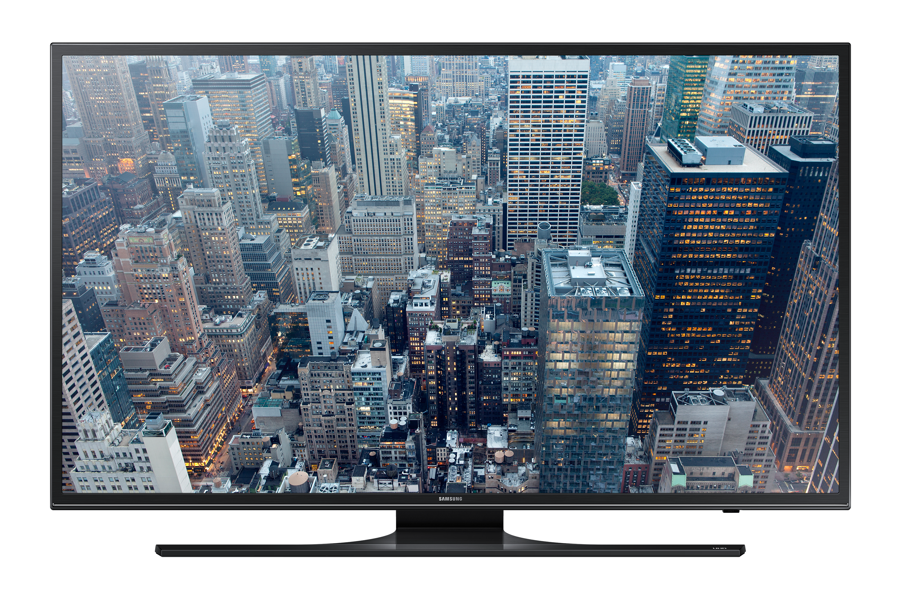 "55"" UHD 4K Flat Smart TV JU6500 Series 6"